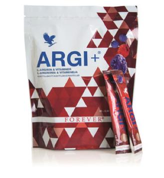 Månedens produkt August 2018 - ARGI+™ Læs mere om ARGI+™ her
